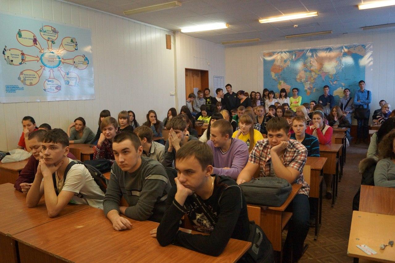 """В Нижнем Тагиле сотрудников фонда""""Независимость"""" приглашают в учебные заведения."""