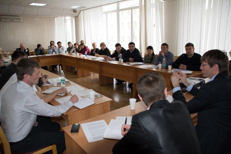 Общественники в Нижнем Тагиле собрались за круглым столом по проблеме наркомании