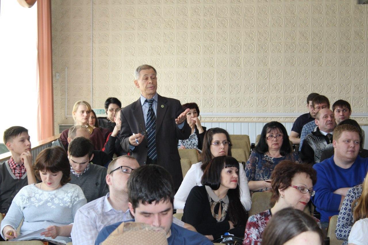 """Сотрудники НОБФ """"Независимость"""" приняли участие в информационно - методическом семинаре."""
