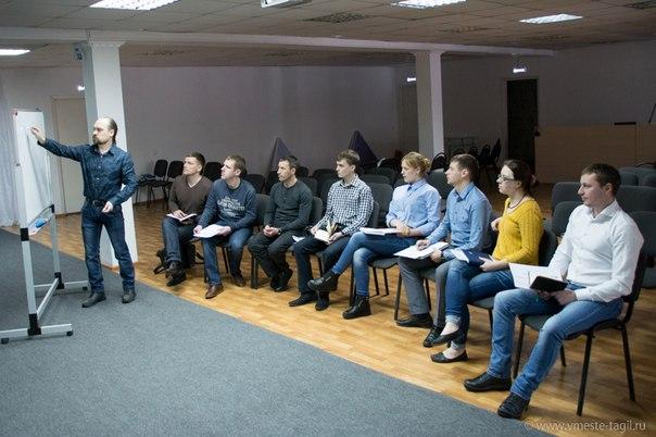 В Нижнем Тагиле для волонтёров прошёл мастер класс «Основы фотосъёмки»