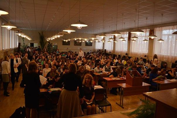В Нижнем Тагиле прошел региональный форум «Молодежь. Инициатива. Развитие»