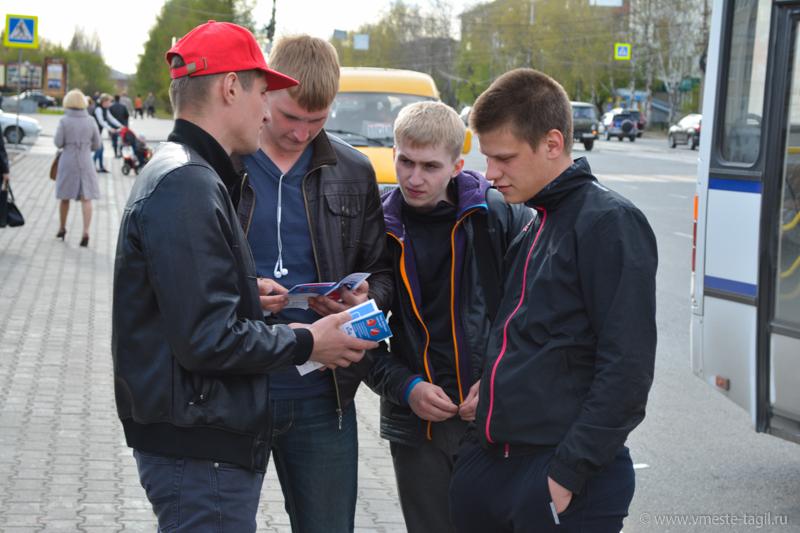 """Волонтёры фонда """"Независимость"""" приняли участие в открытии пункта экспресс тестирования на ВИЧ инфекцию"""