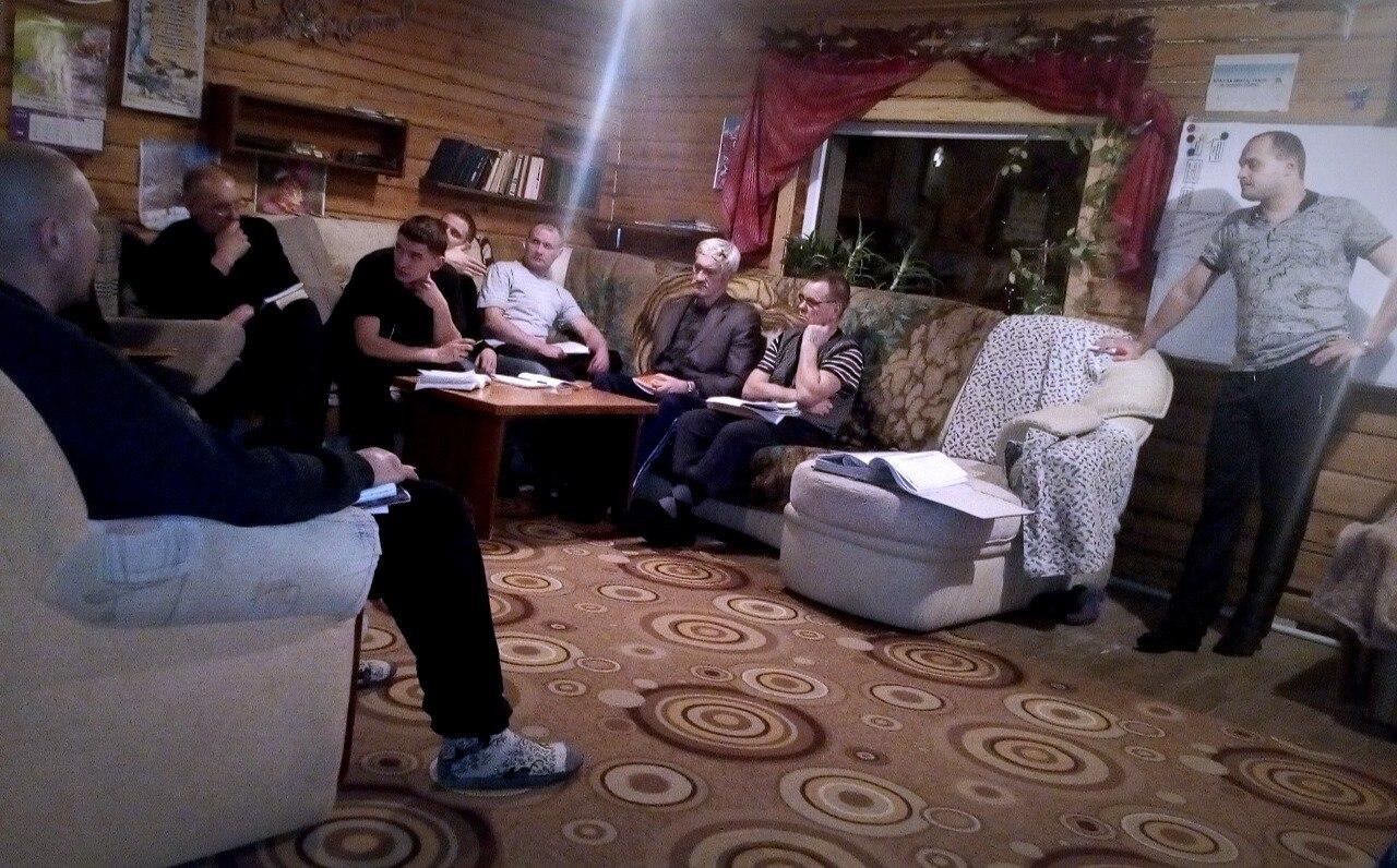 """Проект """"Трезвый - Здоровый  - Живой"""" - это программа действий"""