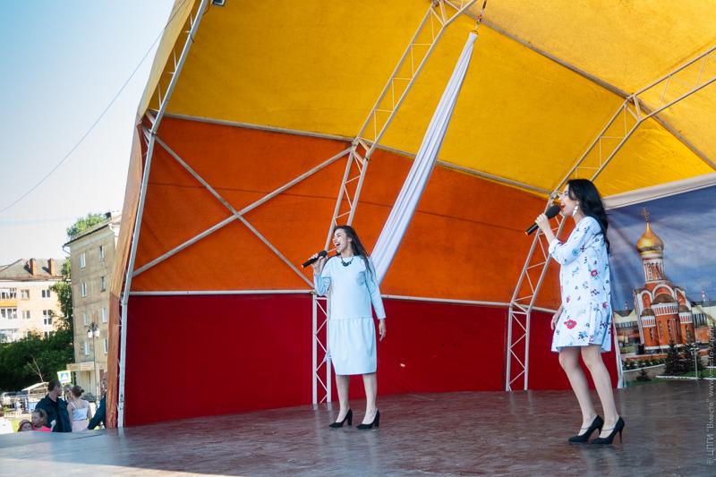 В день молодёжи состоялся Шоу концерт «Трезвый – Здоровый – Живой»