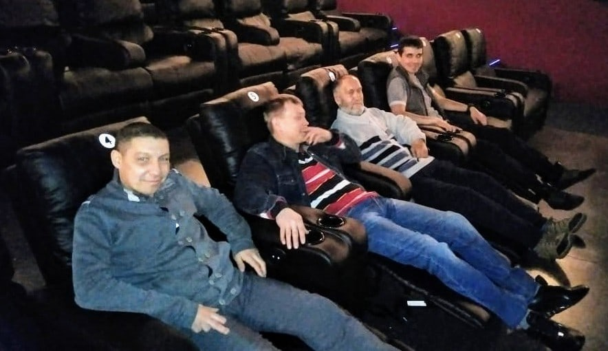 Кинотерапия