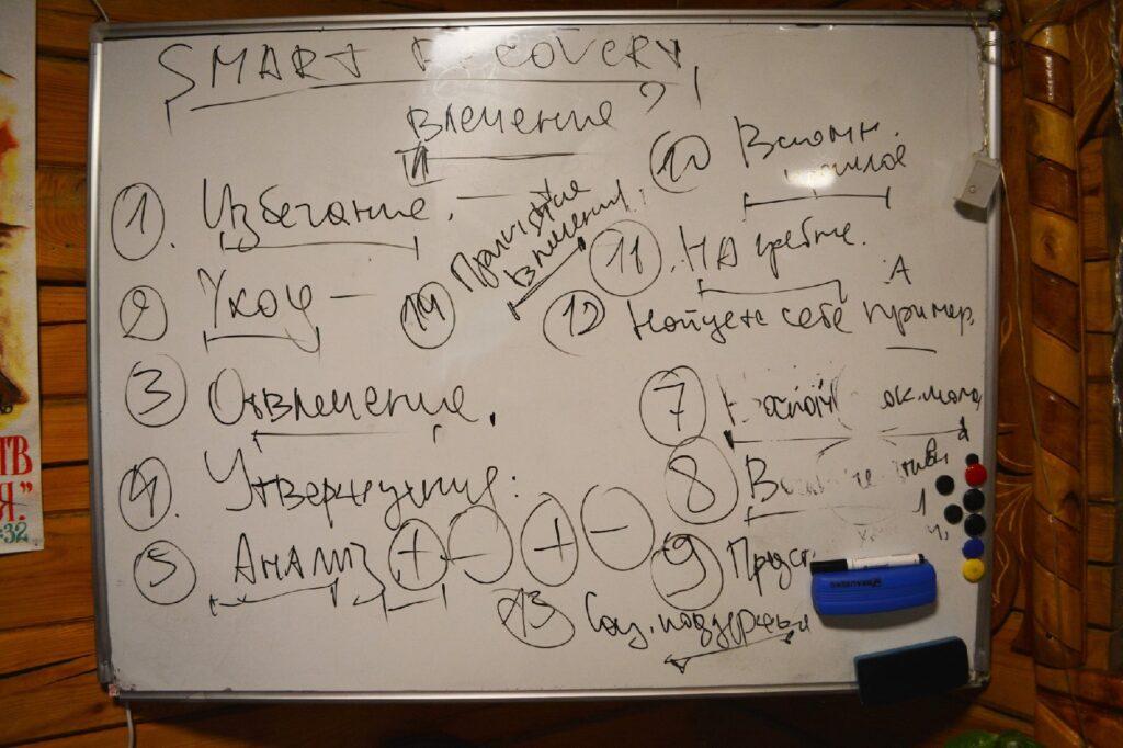 Теория и практика по работе с влечением